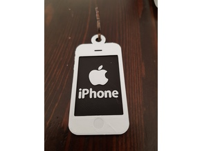 iPhone Key Fob