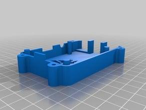 Raspberry Pi B+ Case Zelda version