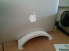 AirArc - Macbook Air stand