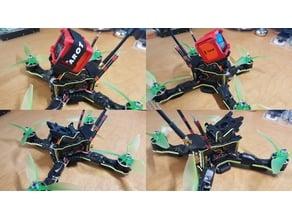 Realacc X210 / QAV-X Parts