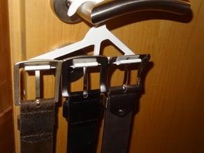 Belt-Hanger