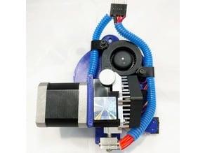 E3D Titan Aero Standard Toolhead for LulzBot TAZ