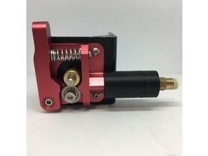 Threaded Filament dust filter for 1.75mm filament