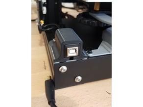 Port USB for Ender 3 MKS Gen L V1 upgraded