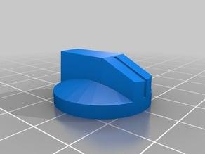 Parametric Knob (Originally for Subwoofer)