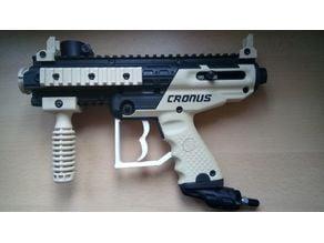 Tippmann Cronus double trigger