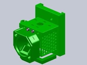 Sunhokey FDM -  Exchangeable tool - Herramienta intercambiable - V0.0