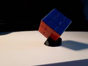 Rubics Cube Stand