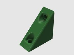 2020 bracket (20mm x 20mm)
