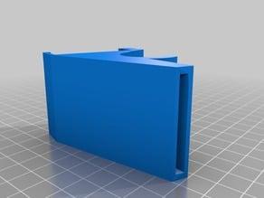 Quick Connect Fan Shroud Robo 3D Plus
