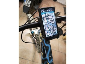 huawei p20 mtb support