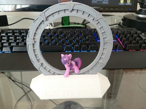 Stargate and Stand