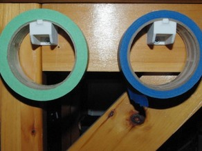 Tape Roll Holder Revisited