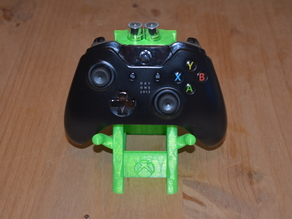 Xbox One battery & controller stand