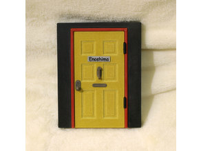 Door Photoframe