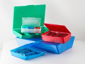 Assorted Tilt Cases