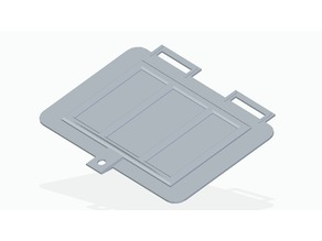 thermostat cover for BMW E46