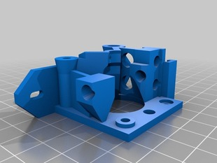 3mm Airtripper Extruder