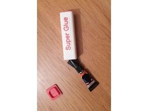 Super Glue anti-dry box