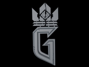The Witcher Gwent Crown