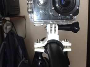 GoPro Bike Holder