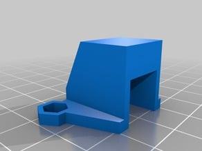 Wide Angle CC1563 Cam mount - AirBlade ZMR150