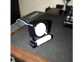 Apple Watch Night Stand (charger) v2.0