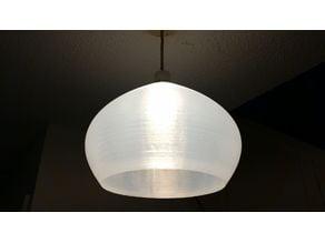 VaseMode Light Shade