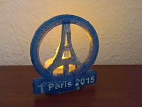 #ParisPeace