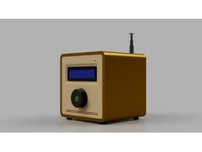 Cube Radio Design