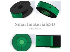 Spool Smartmaterials3D Organizer