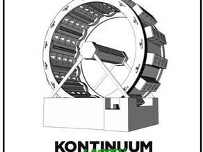 The Kontinuum Garden