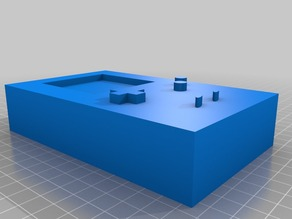 Rapid Gameboy Acessory prototyper
