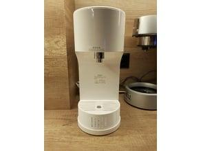 Viomi Hot Water Dispenser drainer extension