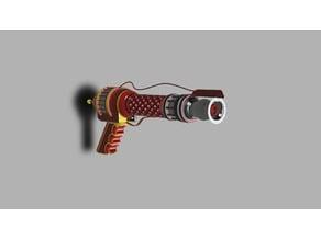 Retro Space Pistol