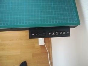 SKARSTA - motorized table