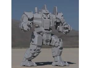 CN9-A Centurion for Battletech