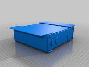 Ctrl Case (Project Milliway)