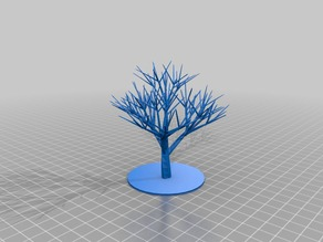 My Customized Tree