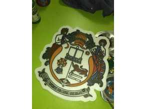 Orange Amps Crest