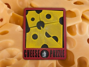 Cheese Puzzle