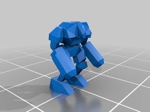 UEF T1 Light Assault Bot