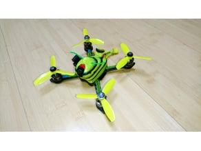 Sparrow canopy (+ BN-180) (GEPRC Sparrow GEP-MX3)