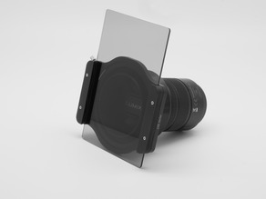 Lens Filter Adaptor Haida square filter holder fits to Panasonic Lens
