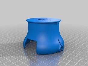 3D Connexion SpaceNavigator Cover