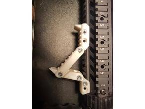 adjustable  angle grip (hera style)