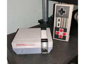 Pi3 NES