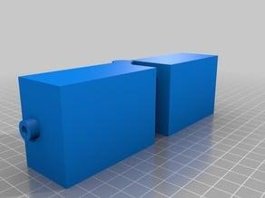 Dia Box for SEGA Home Planetarium