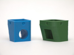 Multi-function test cube