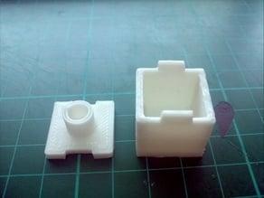 Filament Filter for 1.75mm